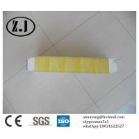 Buy cheap A Grade Glasswool sandwich panel from wholesalers