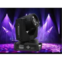 Wholesale 230W 7R Sharpy Beam Moving Head Light / Disco Studio Theatre Stage Moving Heads from china suppliers