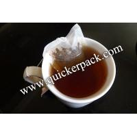 Quality Multi-function Inner and Outer Anise Tea Bag Packing Machine with Electric Scale for sale