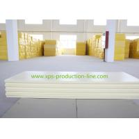 Wholesale High Performance Extruded Polystyrene Foam Board for Airport Runway from china suppliers