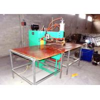 Wholesale Cylinder Pulse Automotive Spot Welder , Multi Welding Machine With CNC Controller from china suppliers