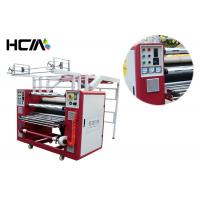 Wholesale Multi Color Double Sided Dye Sublimation Lanyard Printing Machine 250 - 300m/H from china suppliers