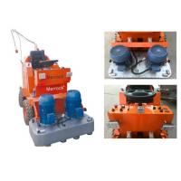 Buy cheap Drive on Powerful Chassis Stone Floor Polishing Machine 0 - 1500rpm from wholesalers