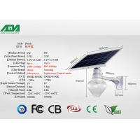 Wholesale Ip65 exterior 50000 Hours Wall Bright Solar Garden Lights Water Resistance from china suppliers