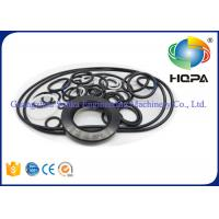 Wholesale Sumitomo Excavator Spare Parts Seal Kit For PSV-2-55T Main Pump , Weathering Resistance from china suppliers