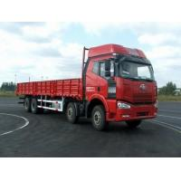 Wholesale FAW 8*4 19ton cargo truck from china suppliers