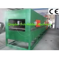Wholesale Rubber Insulation Pipe Foam Hot Air Oven / Tunnel Natural Gas Powered from china suppliers