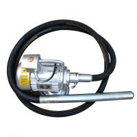 Wholesale Concrete Vibrator with 6 M Flexible Shaft poker hose Construction machinery from china suppliers
