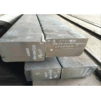Quality High Tensile Strength Polished Stainless Steel Flat Bars Mill Glazed for sale