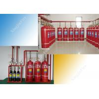 Wholesale Optional Zones Management Hfc227ea System of 4.2mpa Cylinder from china suppliers