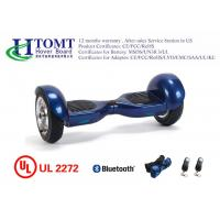 Wholesale Dual Motor Sport Skateboard Self Balancing Electric 2 Wheel Hoverboard For Adult from china suppliers