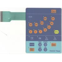 Wholesale Epoxy FPC Flexible Membrane Switch from china suppliers