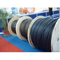 Quality Outdoor Stranded Loose Tube Armored Cable,24,36,48~144 cores.GYTS for sale