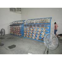 Buy cheap Semi Automatic Coil Winding Equipment with 500W 1HP Spindle Motor from wholesalers