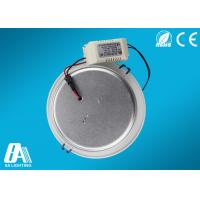 Wholesale 5'' Round Cob Led Down Light 20W Warm White Beam Angle 80 Degree from china suppliers