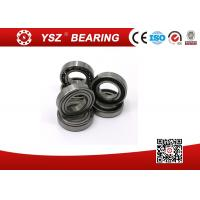 Wholesale Stainless Steel Deep Groove Ball Bearings 6006 RZ 2RZ For Washing Machine from china suppliers