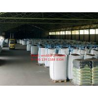 Wholesale firewood / pellets big 1 Ton Bulk Bags , Mining Industry pp container bag from china suppliers