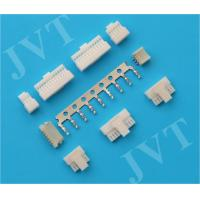 Wholesale Pitch NH 1.0mm Wire to Board LED Connector for AWG 28 - 32 Applicable Wire from china suppliers