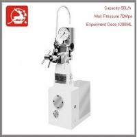 Buy cheap Easily Operated Small Laboratory Homogenizer For 200ml Dose Experiment from wholesalers