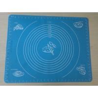 Wholesale Non-stick Durable 20 Inch Silicone Baking Mat Customized Square Lightweight from china suppliers