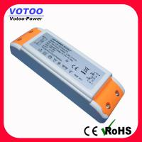 Wholesale Universal 24W Constant Voltage LED Driver Over Current Protection from china suppliers