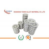 Wholesale Nickel Aluminum 95/5 wire TAFA75B NiAl 95/5 for Arc Spray Wire from china suppliers