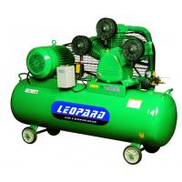 Wholesale 5.5KW 31 Gallon Energy Saving Piston Air Compressor Portable 4 Wheels from china suppliers