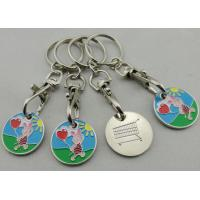 Wholesale Pig Logo Trolley Coins, Shopping Trolley Coin Lock for Supper Market, Store, Collection from china suppliers