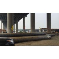 Wholesale Highway Temporary Construction Bridge Heavy Type Painted Steel Girder Bridge from china suppliers