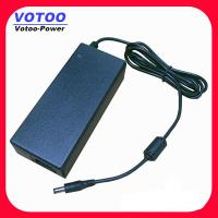 Buy cheap 100W 19V 4.74A Laptop AC Power Adapter For HP / Compaq , Notebook Ac Power Adapter from wholesalers
