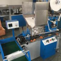 Buy cheap Full Automatic Drinking Straw Packing Machine With Printing On Line from wholesalers