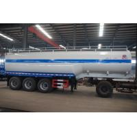 Wholesale factory sale best price CLW Brand 3*FUWA/BPW axles 30-35CBM water tanker semi-trailer for sale, portable water trailer from china suppliers