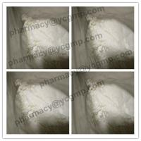 Wholesale Hydrocortisone acetate Pharmaceutical Raw Materials As anti - inflammatory , 50 - 03 - 3 from china suppliers