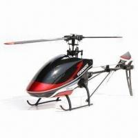 Buy cheap Professional Mini 3-axis Gyro 3-D Helicopter with Selectable Transmitter from wholesalers