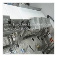 Wholesale checkweighers ,check and sort weight in thr rubber coatings industry from china suppliers