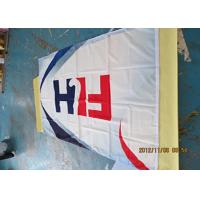 Wholesale Custom Made Outdoor Advertising Banners , Printing Advertising Banners And Flags from china suppliers