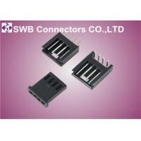 Wholesale Home Appliances Wire to Board Connectors Female 2.54mm Pitch from china suppliers