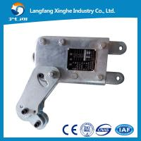 Wholesale Tilt-proofing SAFETY LOCK for aluminium alloy / hot galvanized working cradle / brake system from china suppliers