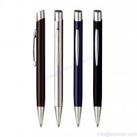 Wholesale metal ad pen, advertising metal pen,click metal pen from china suppliers