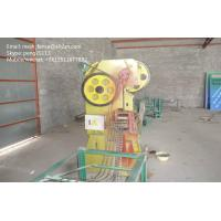Wholesale single strip or multiple strip razor barbed wire machine factory price from china suppliers