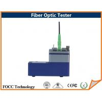 Wholesale Portable Auto Centering Fiber Optic Tester for FC ST and SC LC Connector from china suppliers