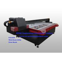 Buy cheap Professional Five or Seven Colour 3D UV Printer For Industrial Printing from wholesalers