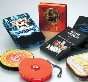 China CD  tin ,DVD tin , CD case , CD tin box on sale