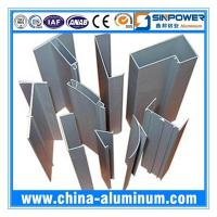 Buy cheap Powder Coating Roller Shutter Doors Aluminium Profile from wholesalers