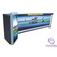 Wholesale Remote Control Electronic Barrier Gates 1 - 4 Meter Length Barriers For Advertising from china suppliers