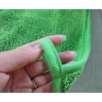 Wholesale 30 * 40cm 600gsm Microfiber Sports Towel Coral Fleece Super-Thick Absorbent Cleaning Towel from china suppliers