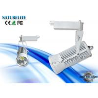 Wholesale 80Ra Ceiling Outdoor Track Lighting  Epistar 2100LM For Car Show from china suppliers