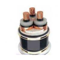 66-500KV XLPE Insulated Extra high voltage Corrugated Aluminum Sheathed Power Cable