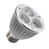 Wholesale CE Approved 3x1W E27 LED Spot Light from china suppliers