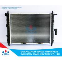 Wholesale Daewoo MATIZ '01 Manual Transmission Auto Radiator Plastic Car Radiator Tank from china suppliers